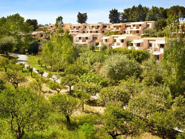 APPARTAMENTO IN RESIDENCE CEFALU' - Mazzaforno - Lägenhet
