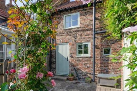 The Shepherds Cottage, Stillington, York