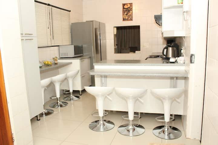 Luonde House in Kempton - Home Away From Home