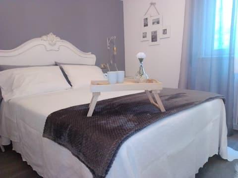 Apartamento acogedor en A Coruña