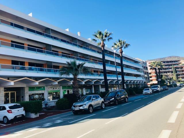 Appartement T2 à 200m de la plage Lavandou