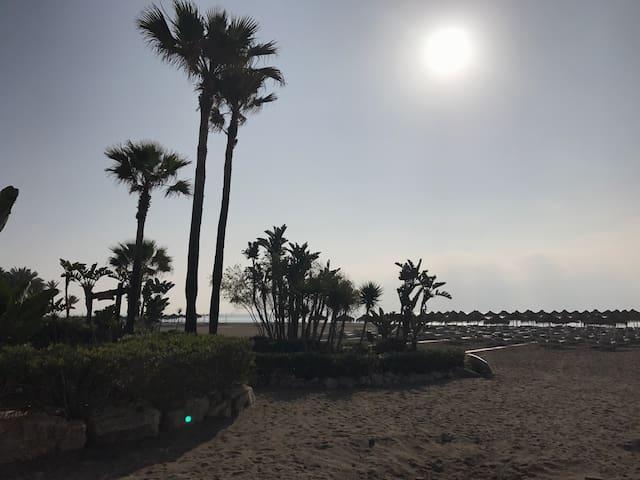 A un paso de la playa - Torremolinos - Apartment