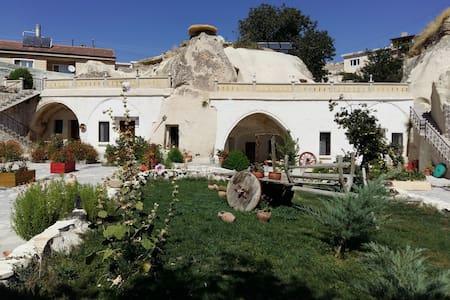 Ortahisar Cave Hotel - Ortahisar - Inap sarapan