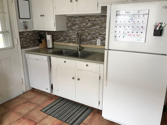 Entire home in Grandview Heights - Columbus - Hus