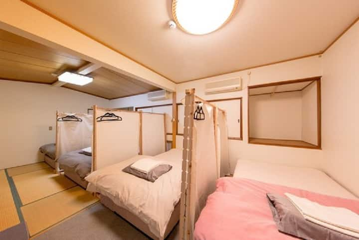 meinn Ladie's Bedroom