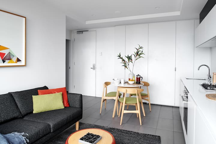 Northbank 14 nights - One Bedroom Apartment
