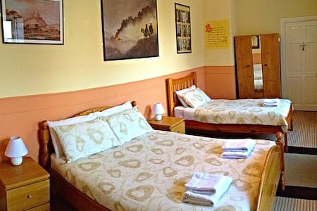 €60 Family Room-Triple Ensuite in Cashel,Tipperary - Cashel