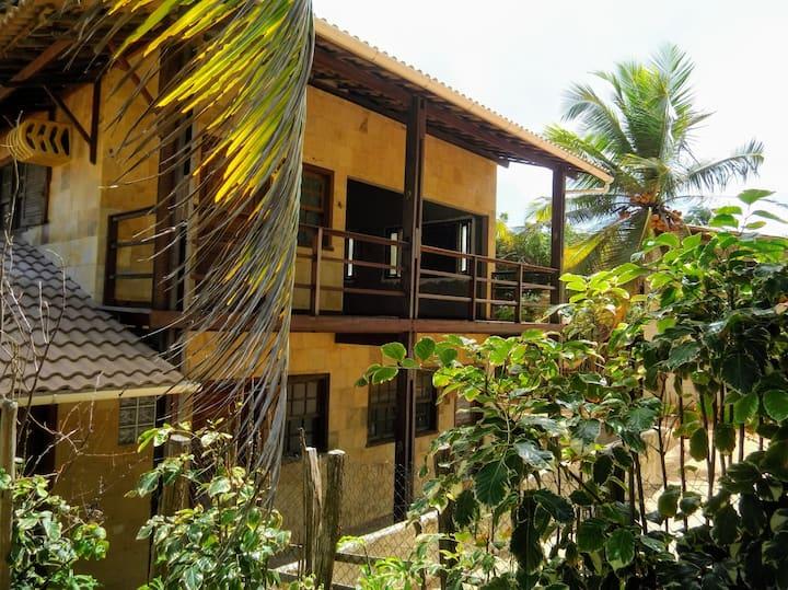 Villa Bello Pontal - Suite Rosa dos Ventos