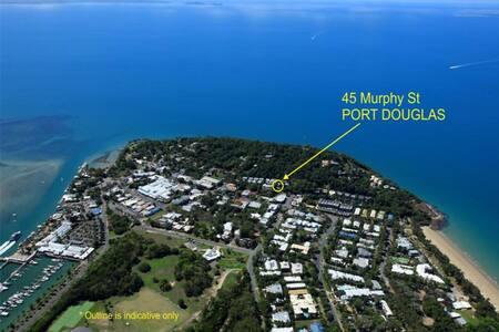 Port Douglas Hideaway Villa A - Port Douglas - Villa