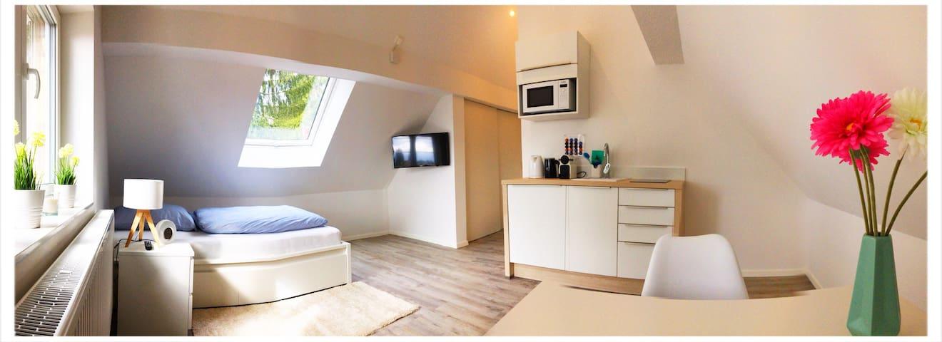 Service Apartments Neckarsulm - ab 2 Monate