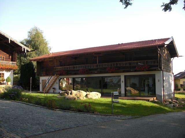 Appartements Bad Birnbach-Green