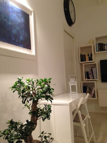 Charme apartment 5min from the sea - Bari - Hus