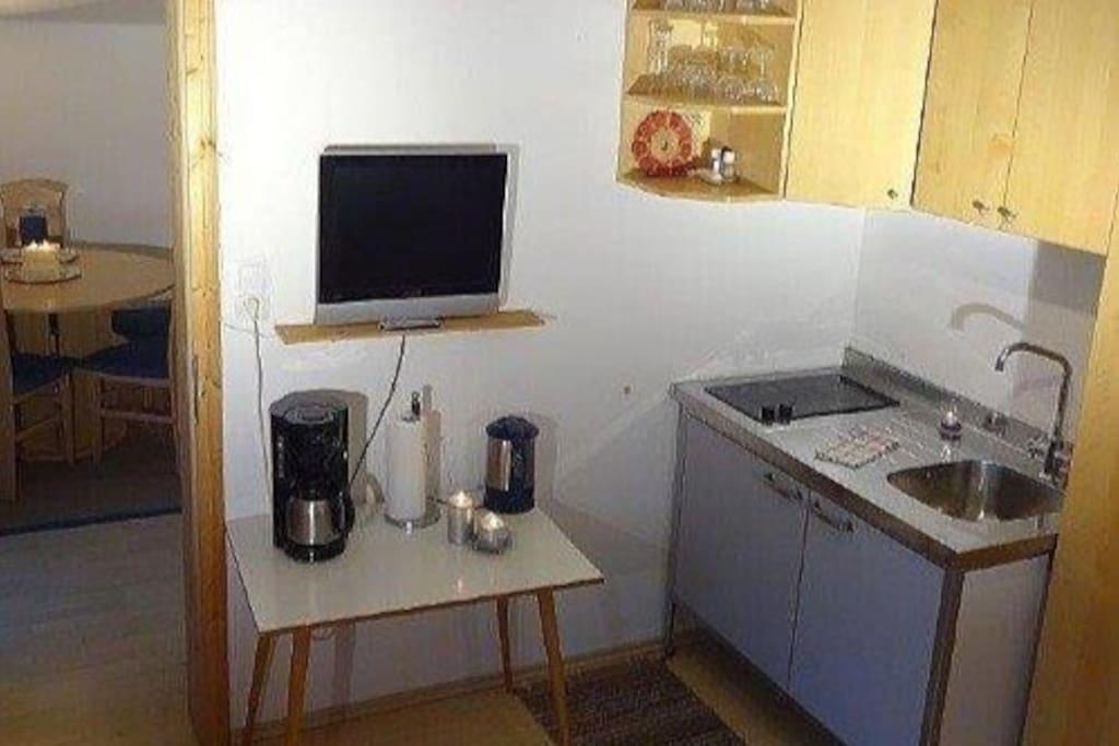 wohnung f r 4 personen condos zur miete in kitzb hel tirol sterreich. Black Bedroom Furniture Sets. Home Design Ideas