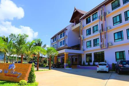 โรงแรม ณ ทับเที่ยง บูติค รีสอร์ท - Trang