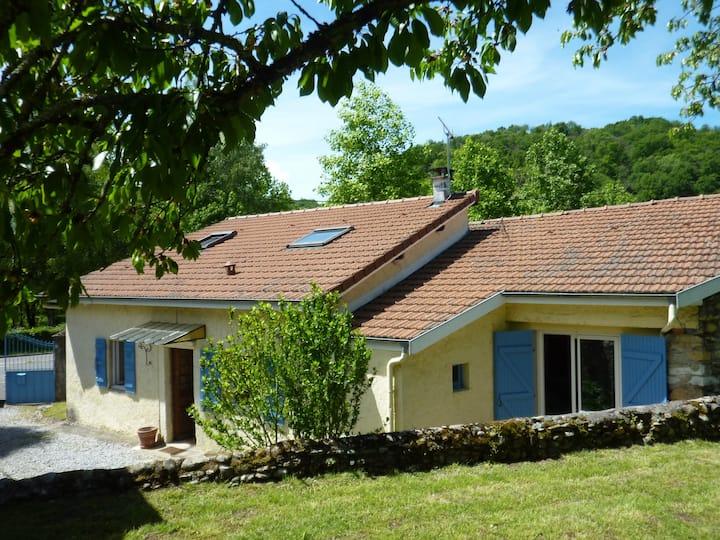 Nice House near Pau, Nay, Lourdes