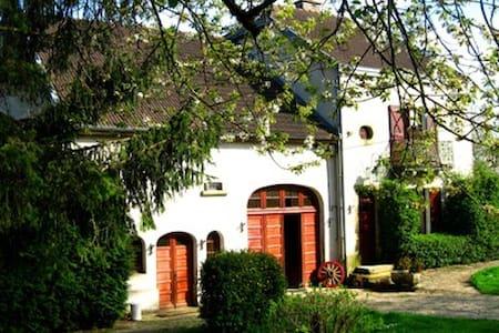 Sfeervolle gîte in klein dorp - Corgirnon - Wohnung
