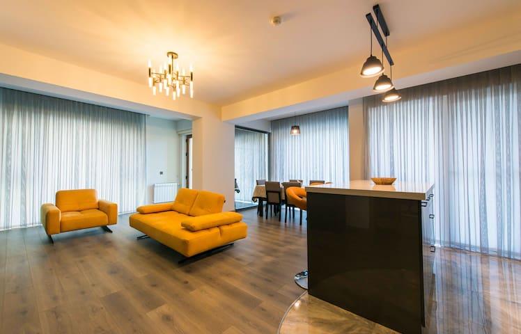 Modern & Stylish Apartment  Baku