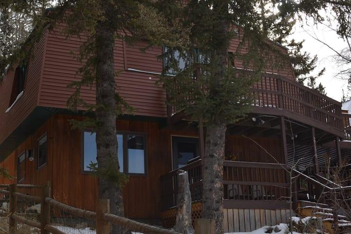 Scenic View Lodge