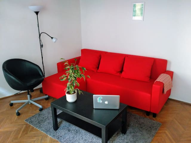 SALE! Newly Remodelled Studio in Downtown Budapest