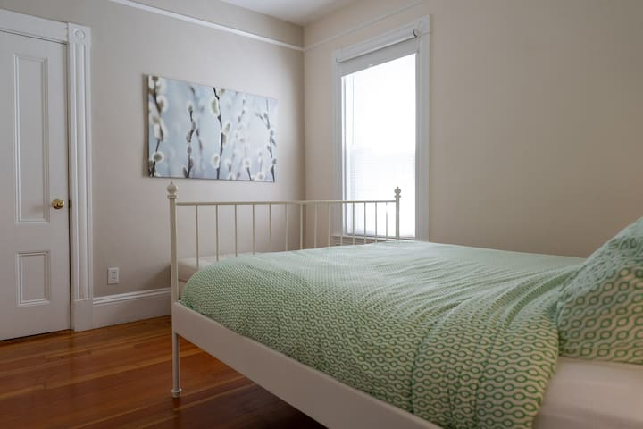 Elegant Harvard Square Home (shared)