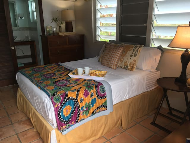 """Serenity At Solitude"" Seabreeze Suite"