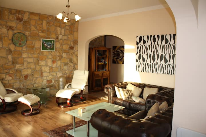 Four bedroom apartment in Mellieha
