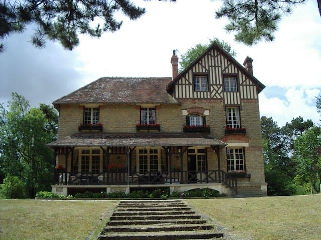 Domaine de La Clairière - Merville-Franceville-Plage