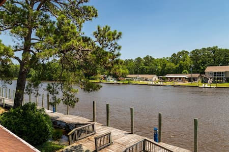 Gone Coastal-Intracoastal Waterway Destination