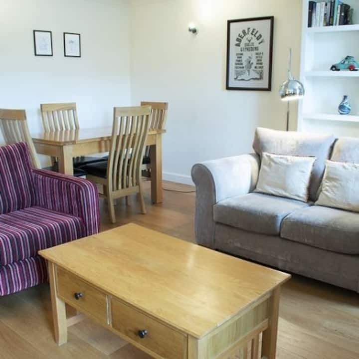 The Crown Apartment, Aberfeldy