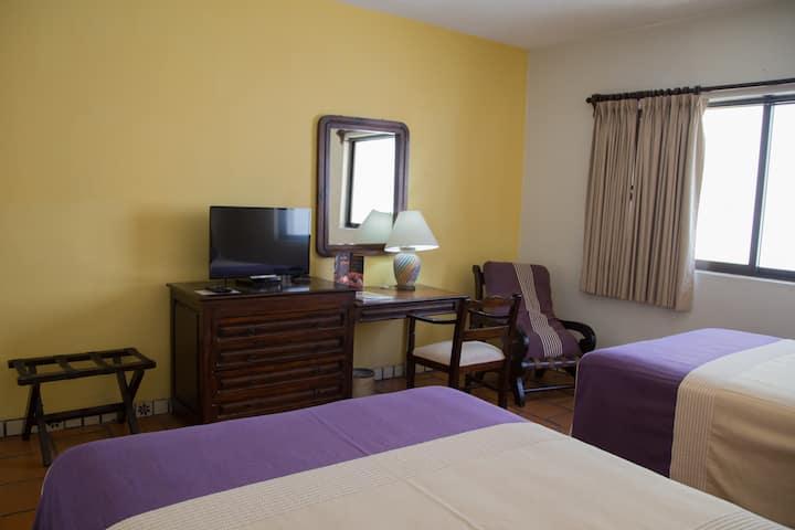 Private room near St. Domingo Church