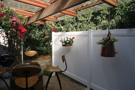 Self Catering Lemon Tree Cottage - Cape Town - Other