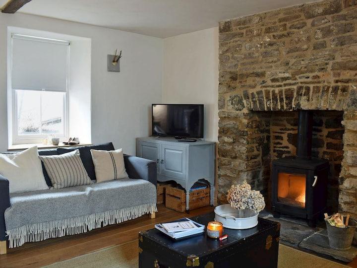 Quay Cottage (UK6587)