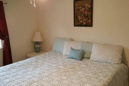 Comfortable and affordable - Fort Collins - House
