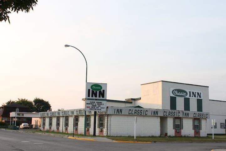 Classic Inn, Melville