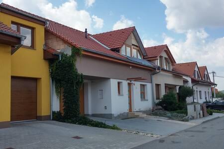 Flat Garden Kurim - Kuřim