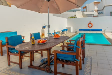3 bedroom Villa in Puerto del Carmen