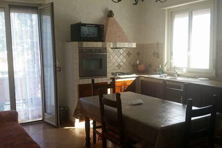 Casa Manderino - Palermo - Apartment