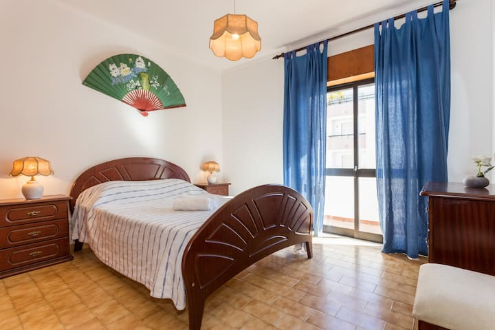 3 bedroom family home - Monte Gordo - Monte Gordo - Departamento