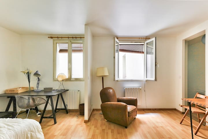 NEW! Apartment completely renovated ¤ PARIS ¤