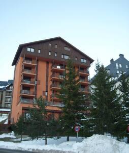 Edificio Albergt - Formigal - Departamento