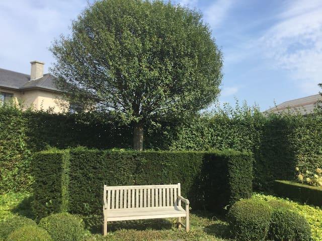 Between Ostend and Bruges - Ichtegem - Villa