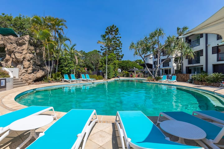 Noosa Heads Resort Apartment