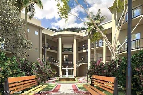 Aldeia das Águas Residence Apart Hotel (Quartier)