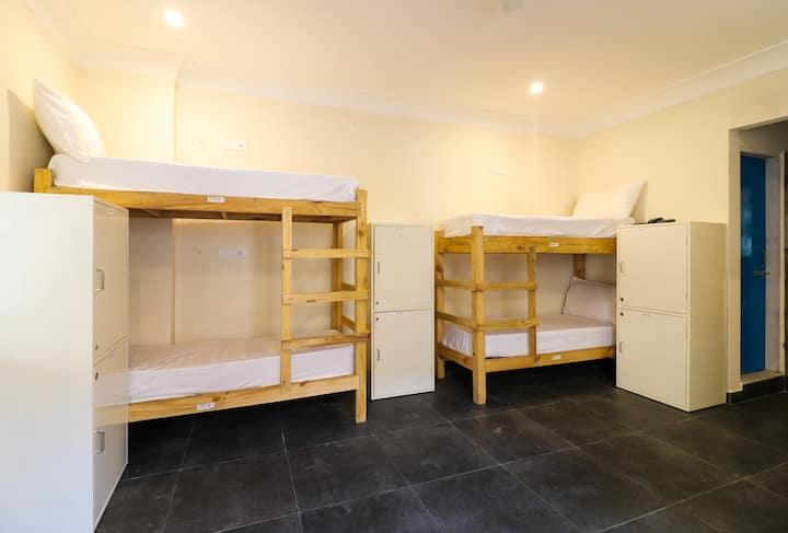 Rajputana Diaries_Sharing Female Bed Hostel