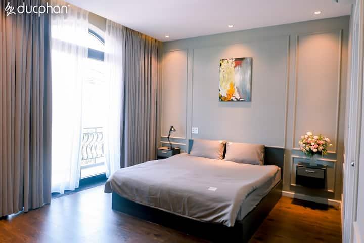 Room master 3001 - 79 Dong Da, Hai Chau - Da Nang