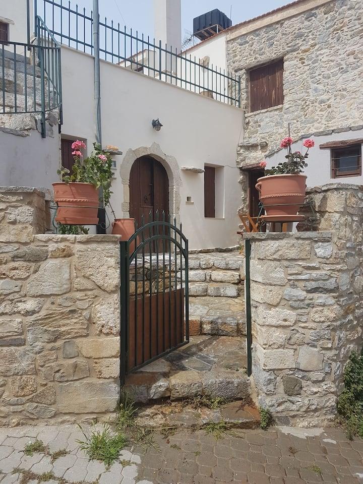 Jeans' Cretan Cottage