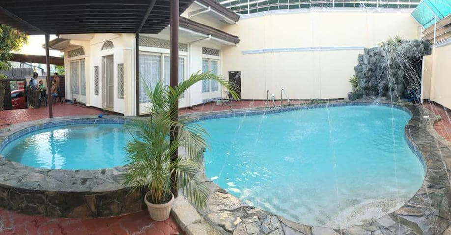 Private Pool House Batangas City
