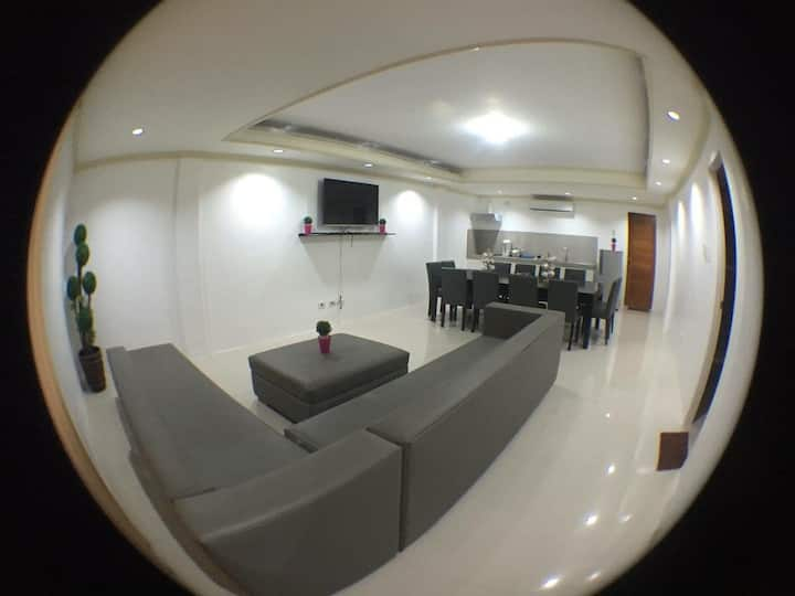 Deluxe Family Dorm for 22 persons with Kitchen