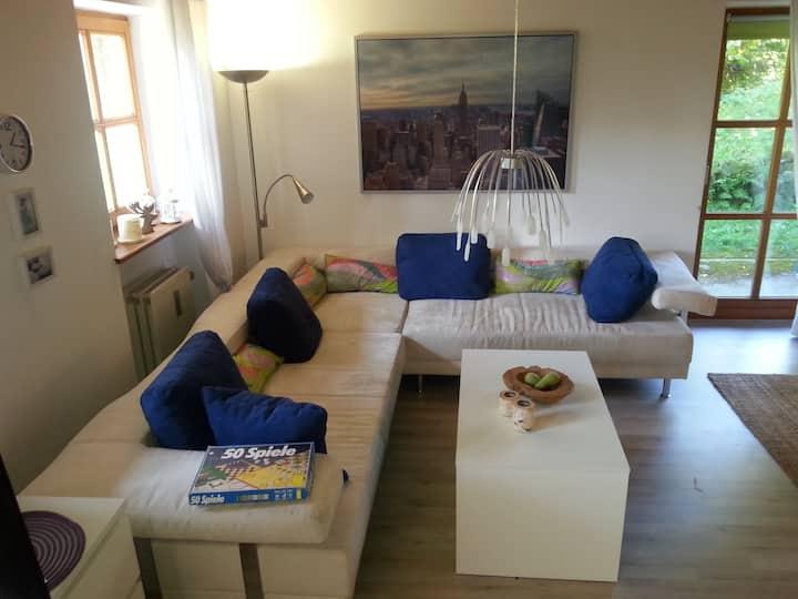 Appartement Waldeckperle Hauzenberg
