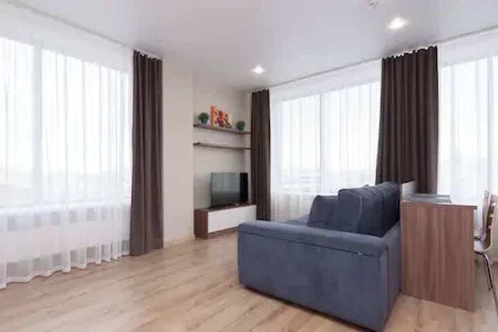 Апартамент Радиус- Центр